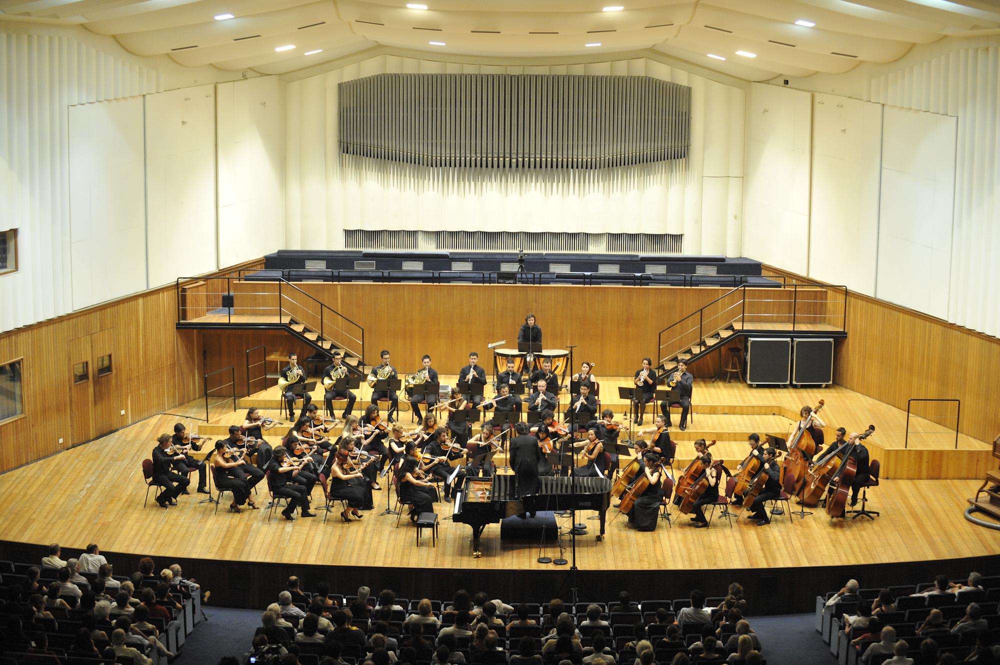 L'Orchestra di ClassicaViva