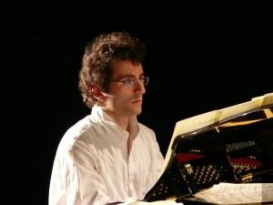 Luca Ciammarughi interpreta Franz Schubert