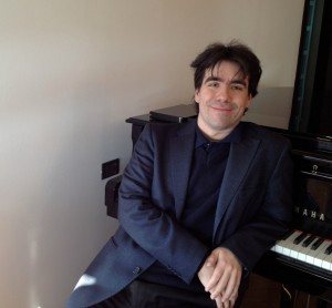 Riccardo Schwartz