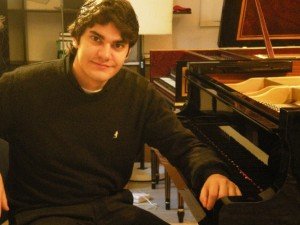 Stefano Ligoratti