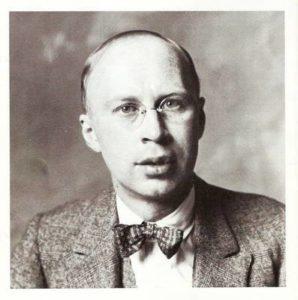 Sergej Sergeevič Prokof'ev